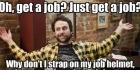 Charlie Job 140x70