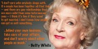 betty white 140x70
