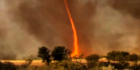 This Fire Tornado Proves Global Warming Is Real