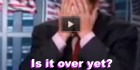 FACEPALM! Romney Tries To Get Crowd To Chant His Name, But This Happens Instead