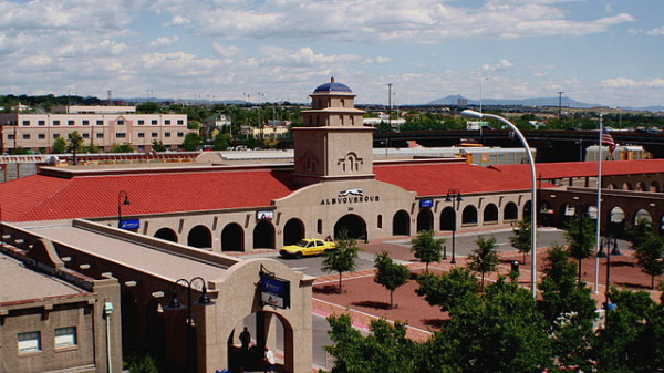 Albuquerque_L