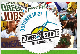 Power shift contest