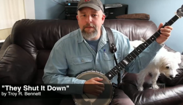 banjo-shutdown