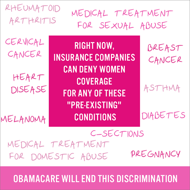 women obamacare