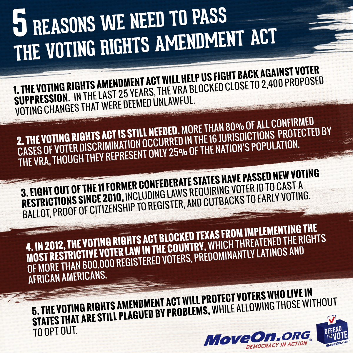 5 Reasons to Support vRA