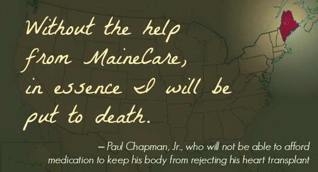 chapman-quote-medicaid
