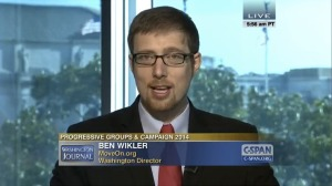 Washington Journal Ben Wikler November Midterms _ Video _ C-SPAN.org-1
