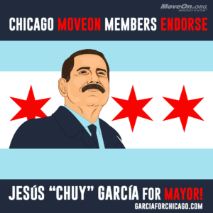 Garcia-Chicago