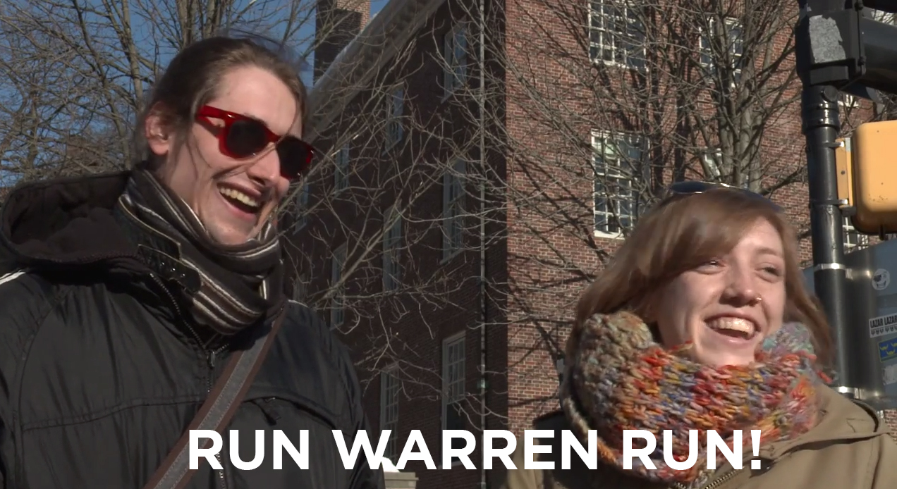 run warren run