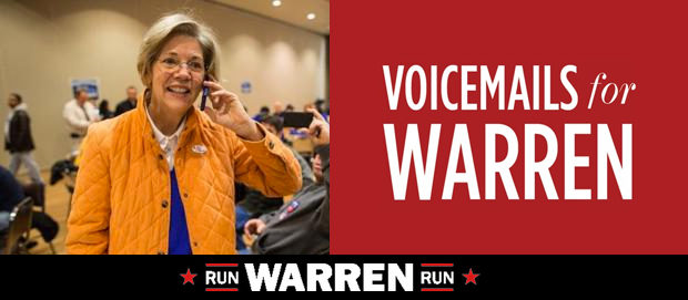 voicemailsforwarren
