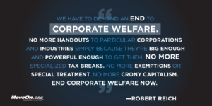 20150521_Reich_CorporateWelfare_TextQuote