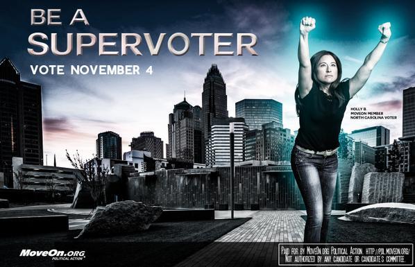 super voters
