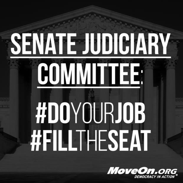 MoveOn_SupremeCourt_SenateJudiciaryCommittee