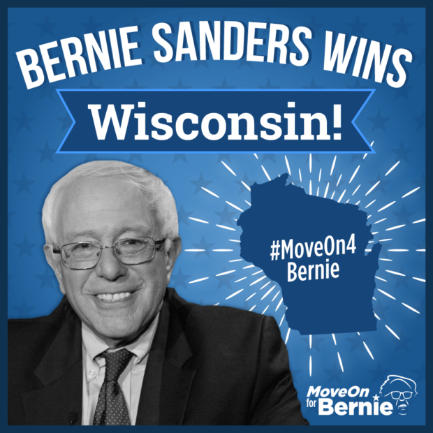 20160405_MoveOn_BernieWin_Graphics_Wisconsin