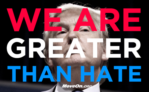 We Are Greater Than Hate
