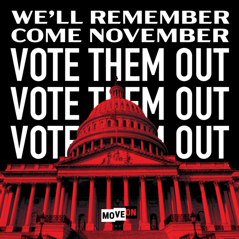 Vote Them Out